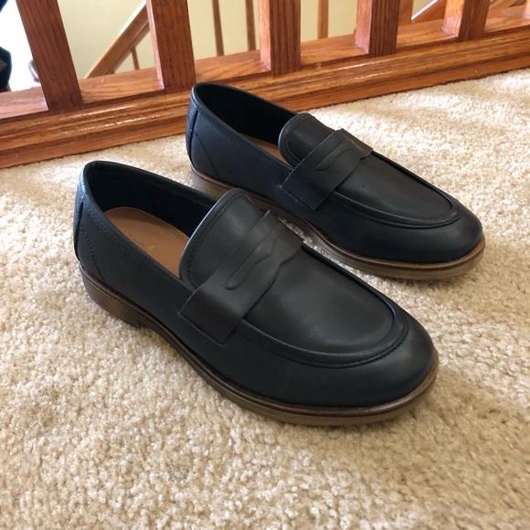 c5a13f591906 Nwt Zara Kids Loafers